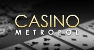 Casinometropol Jackpot oyunu