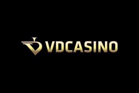 Vdcasino ilk giriş bonusu 2019