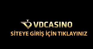 VD Casino Güncel Giriş Adresi ve Bonusları